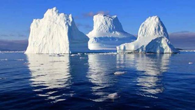 Ледената покривка на Гренландия се топи необратимо