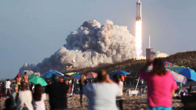 SpaceX, Илон Мъск, Бока Чика и къде ще бъде построен космическият курорт