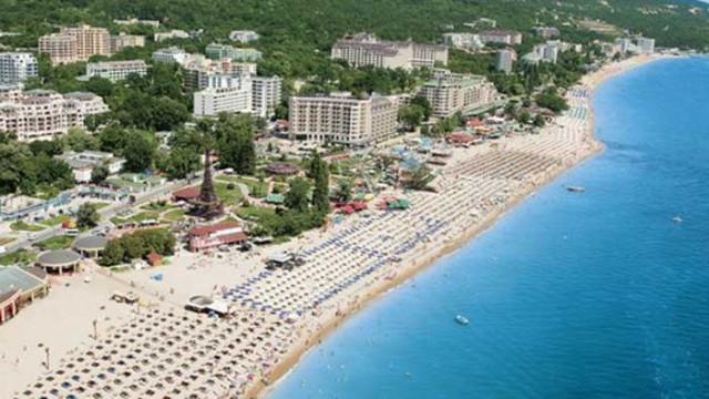 Варна изпрати последните немски туристи. Няма никакви записвания за следващото лято
