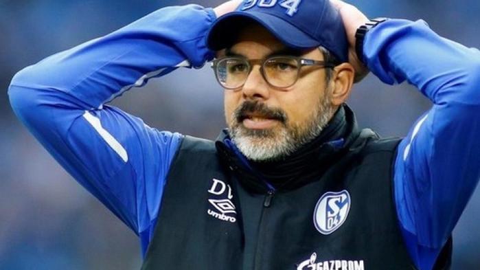 Шалке 04 обмисля вариант да уволни своя треньор
