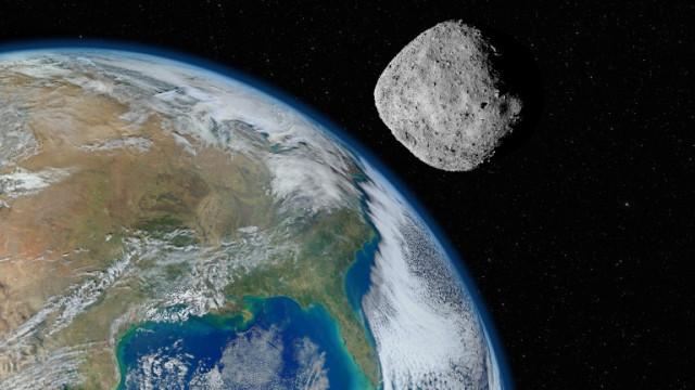 NASA, aстероидът 2020 QG, който мина рекордно близо до Земята, и какво знаем за него