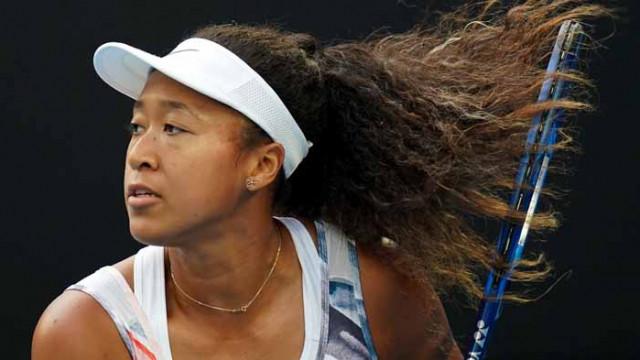 Осака е най-скъпоплатената спортистка в света