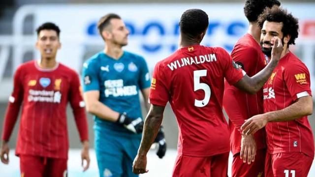 Ливърпул срещу новака Лийдс на старта на новия сезон