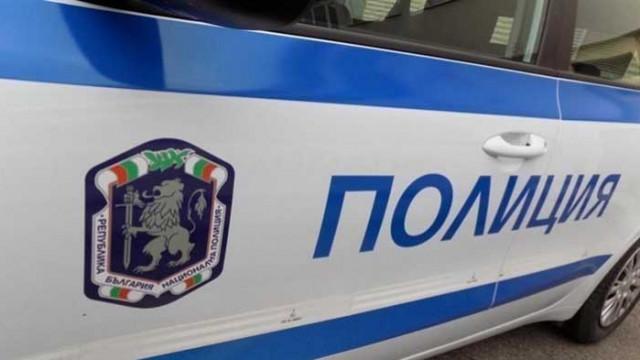 Специализирана полицейска акция се провежда в Сандански