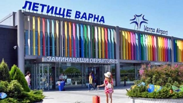 Във Варна пристигнаха първите туристи от Израел