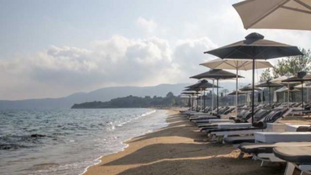 Български хотелиери искат намаляване на концесионните такси на плажовете и за следващия летен сезон